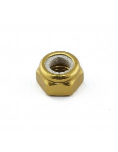 Nakrętka M6 ProBolt - złota