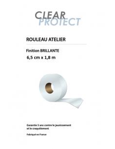 Taśma ClearProtect  6,5cm x...