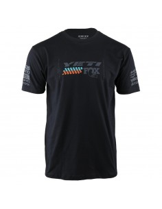 Yeti Race Team T-Shirt...