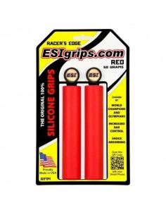 Esi Grips - Racer's Edge - RED